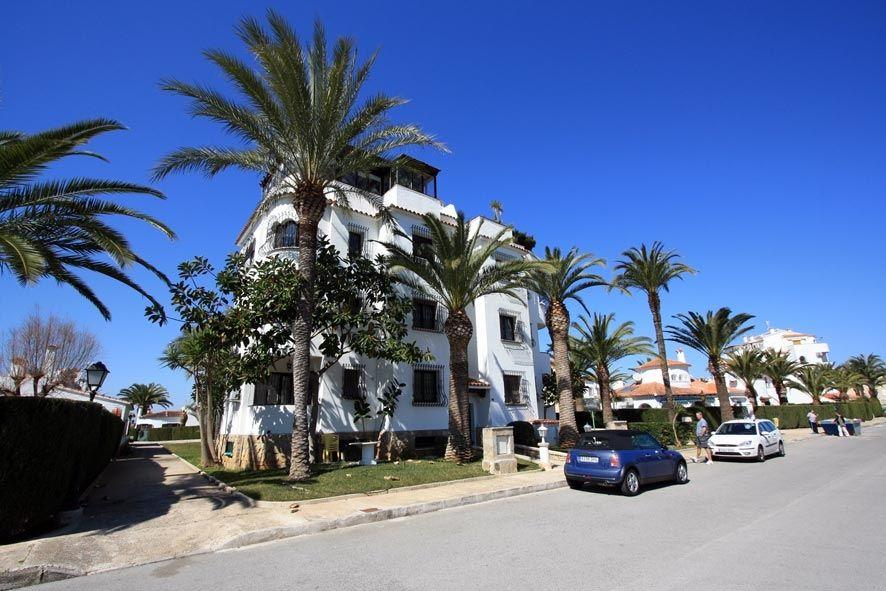 Апартаменты в Дении, Испания, 45 м2 - фото 1