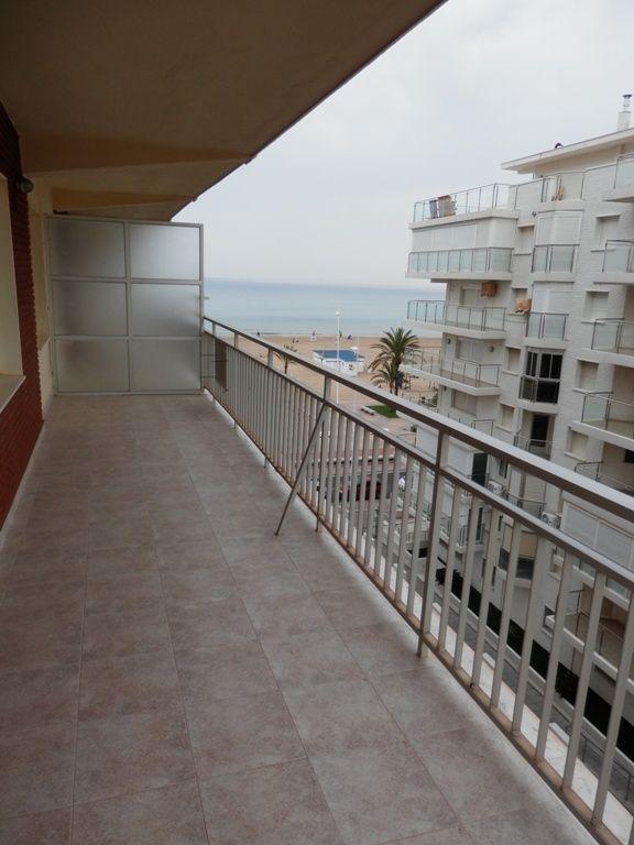 Апартаменты на Коста-Бланка, Испания, 100 м2 - фото 1