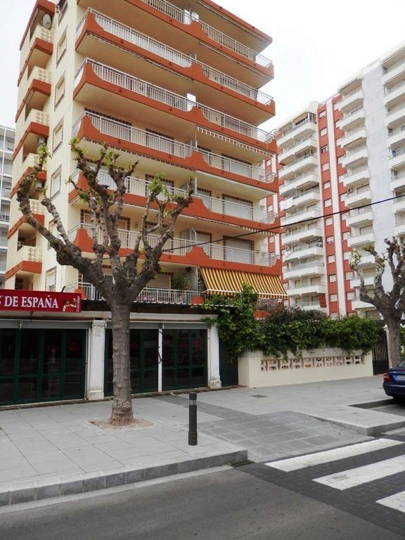 Апартаменты на Коста-Бланка, Испания, 85 м2 - фото 1