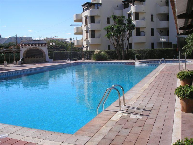 Апартаменты в Дении, Испания, 55 м2 - фото 1