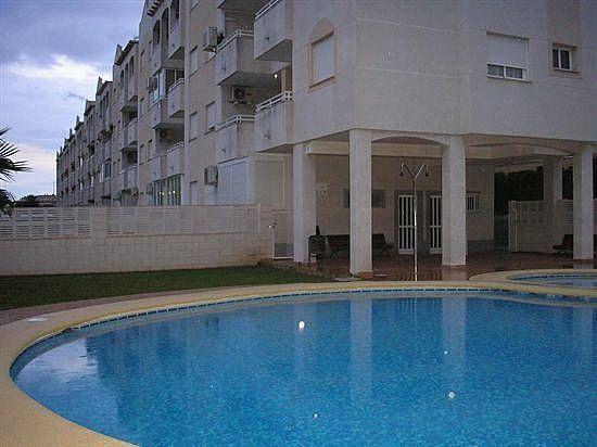 Недвижимость испания квартиры коста бланка аликанте