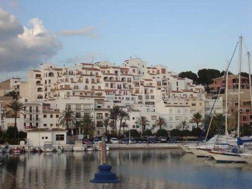 Апартаменты в Морайре, Испания, 142 м2 - фото 1