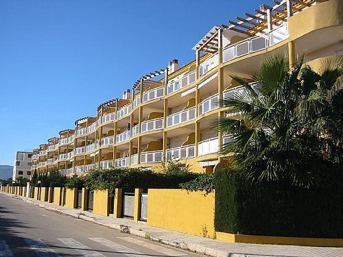 Апартаменты в Дении, Испания, 85 м2 - фото 1