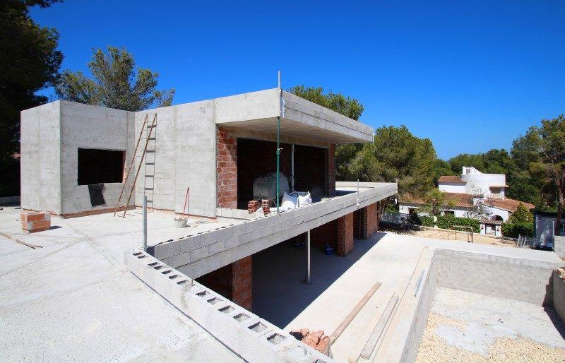 Вилла в Морайре, Испания, 346 м2 - фото 1