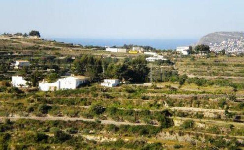 Земля в Бенисе, Испания, 15000 м2 - фото 1