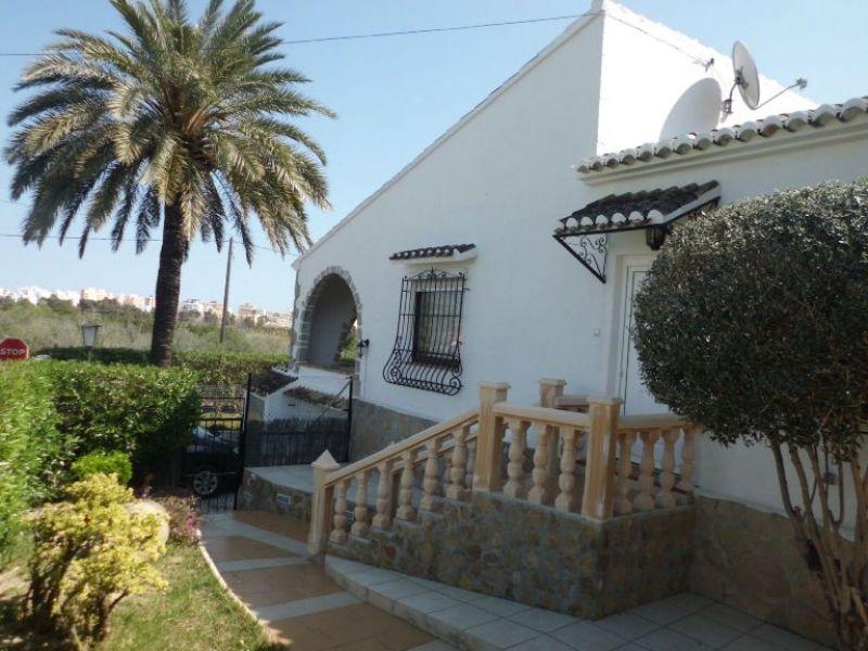 Вилла в Хавее, Испания, 115 м2 - фото 1