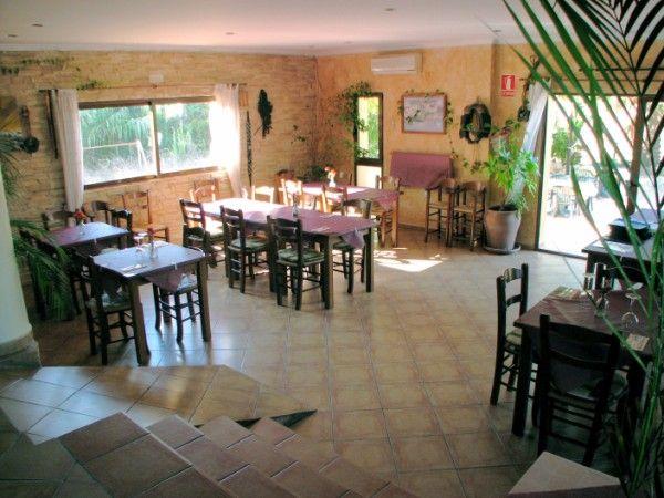 Коммерческая недвижимость в Морайре, Испания, 280 м2 - фото 1