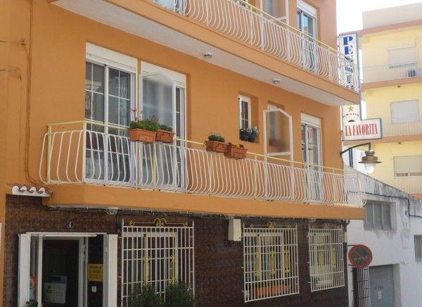 Коммерческая недвижимость в Хавее, Испания, 480 м2 - фото 1