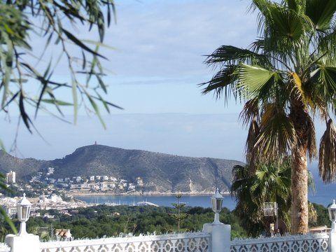 Земля в Морайре, Испания, 990 м2 - фото 1