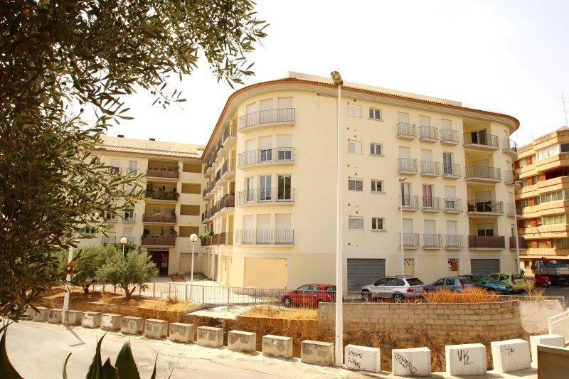 Апартаменты в Хавее, Испания, 142 м2 - фото 1