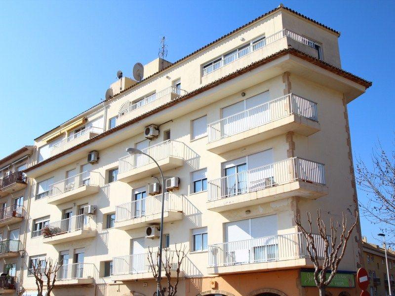 Апартаменты в Хавее, Испания, 167 м2 - фото 1