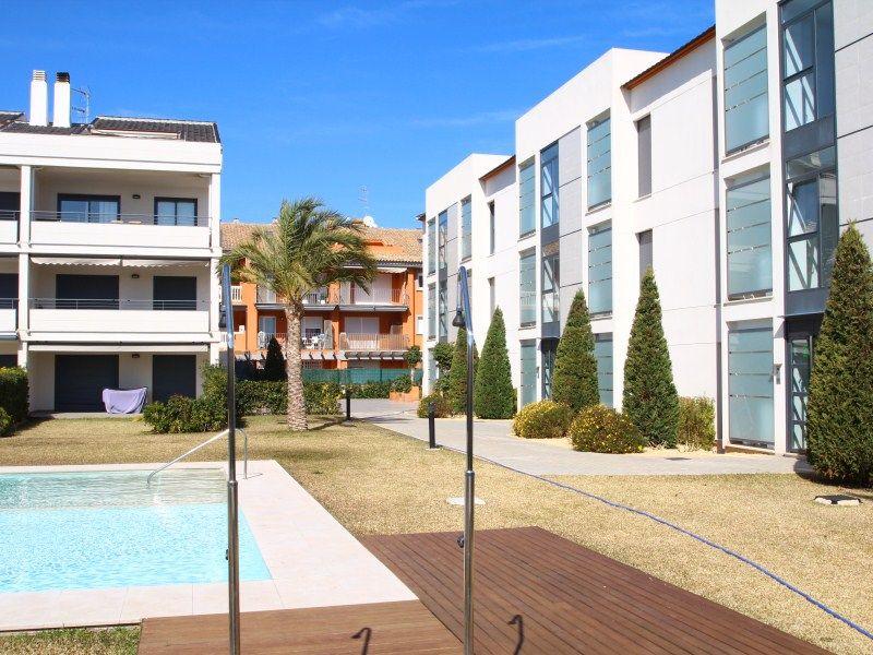 Апартаменты в Хавее, Испания, 80 м2 - фото 1