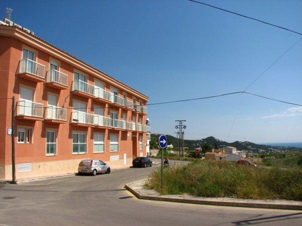 Апартаменты в Бенитачеле, Испания, 130 м2 - фото 1