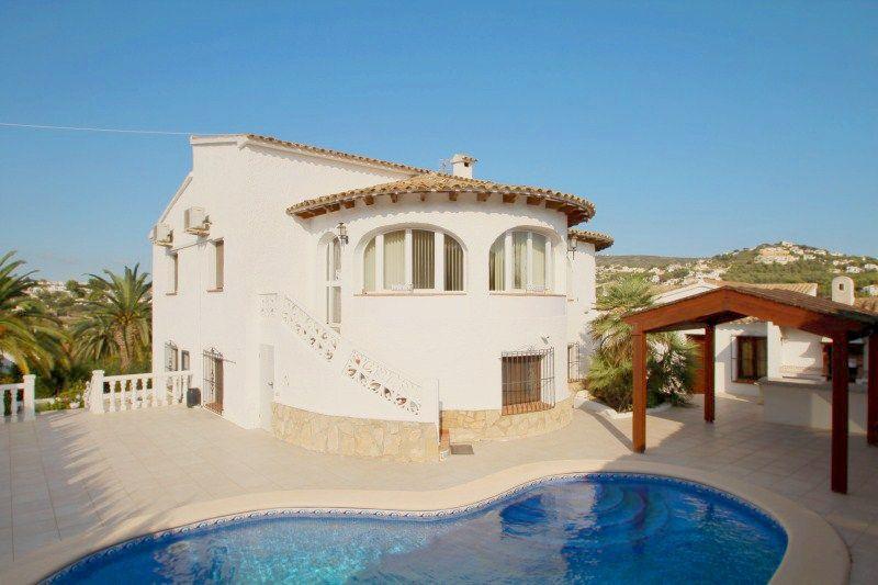 Вилла в Морайре, Испания, 215 м2 - фото 1