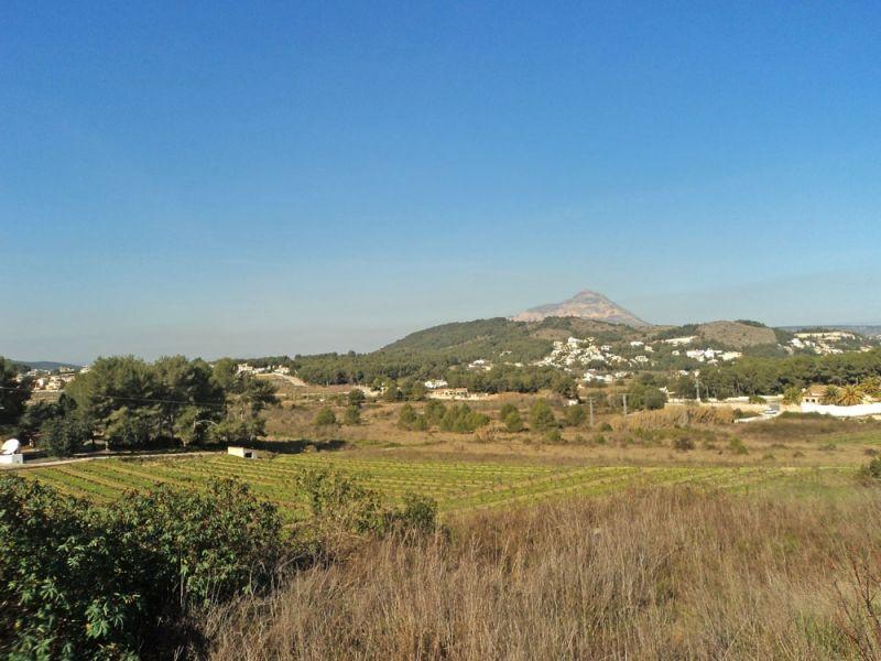 Земля в Хавее, Испания, 970 м2 - фото 1