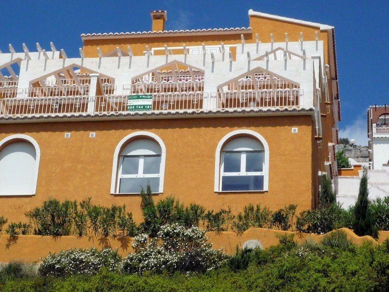 Бунгало в Морайре, Испания - фото 1