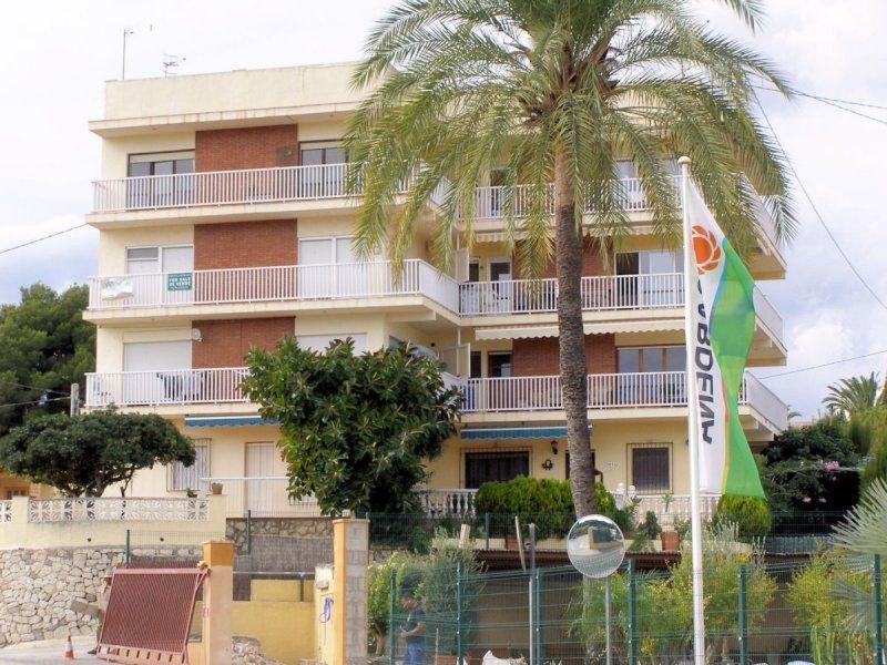 Апартаменты в Морайре, Испания, 90 м2 - фото 1