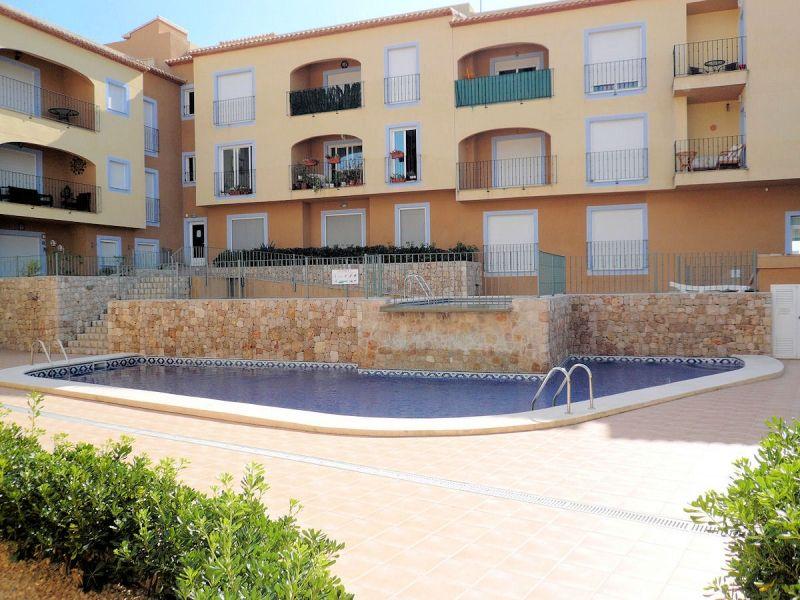 Апартаменты в Морайре, Испания, 103 м2 - фото 1