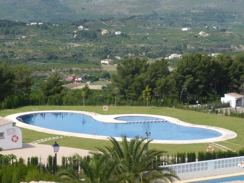 Бунгало в Халоне, Испания, 160 м2 - фото 1