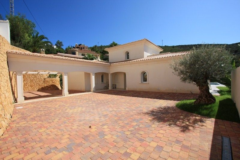 Вилла в Морайре, Испания, 836 м2 - фото 1