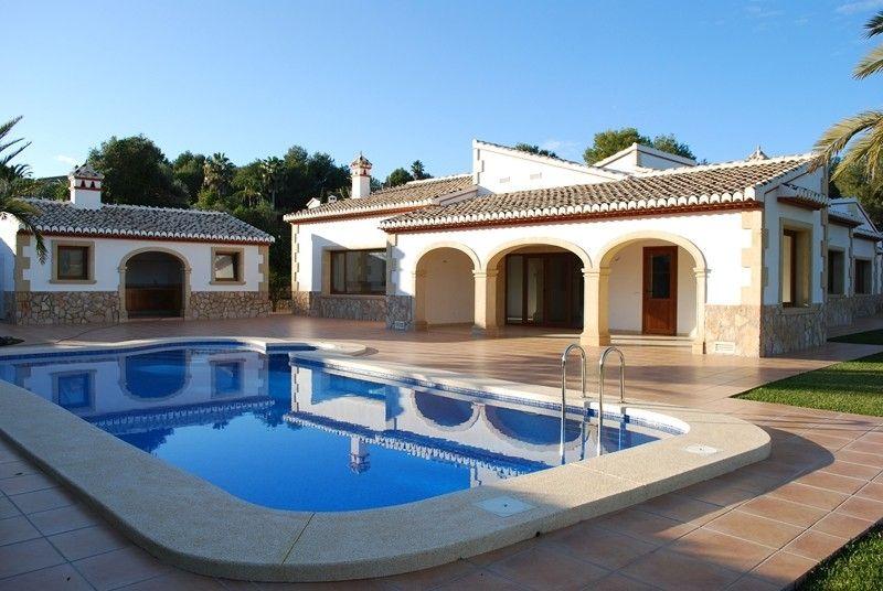 Недвижимость в хавее в испании