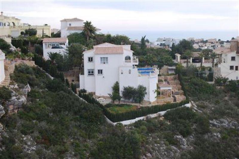 Вилла в Морайре, Испания, 268 м2 - фото 1