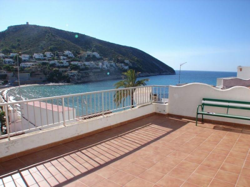 Апартаменты в Морайре, Испания, 95 м2 - фото 1