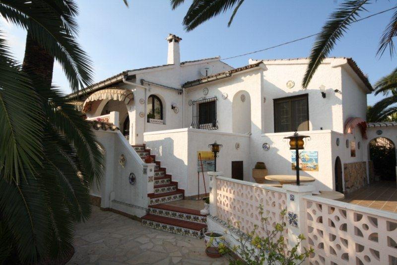 Вилла в Бенисе, Испания, 1436 м2 - фото 1