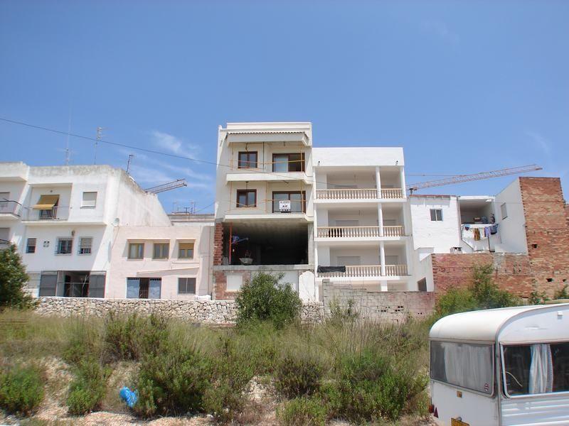 Апартаменты в Морайре, Испания, 98 м2 - фото 1
