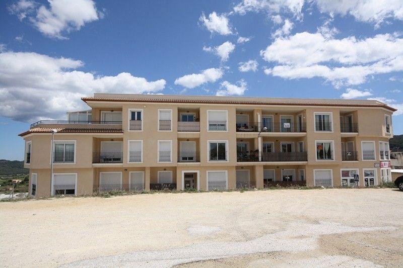 Апартаменты в Морайре, Испания, 140 м2 - фото 1