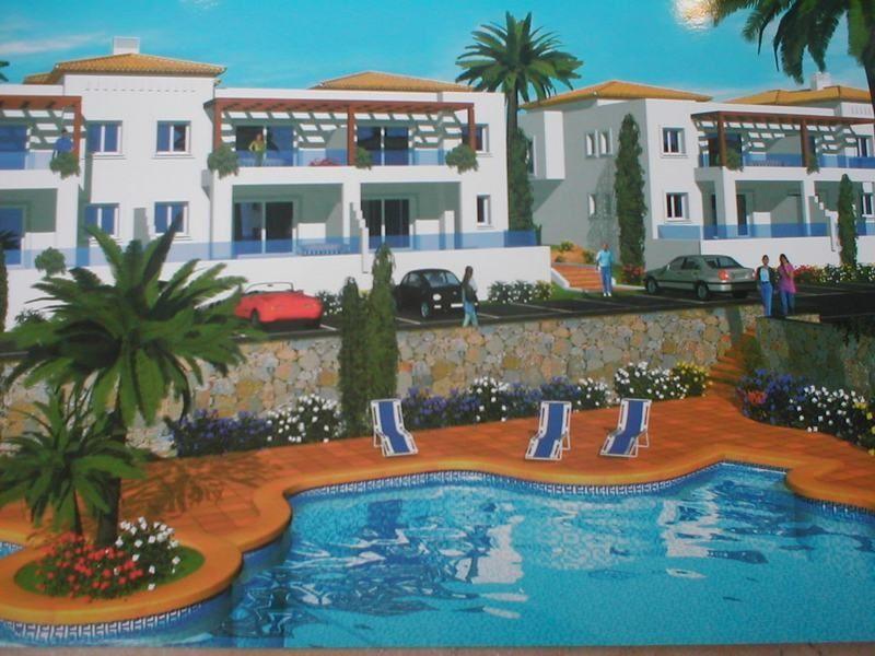 Апартаменты в Дении, Испания - фото 1