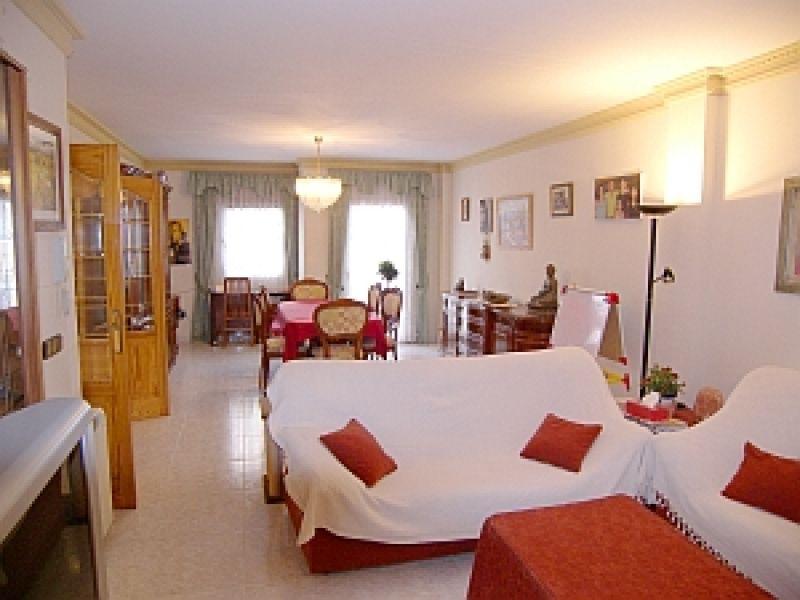 Апартаменты в Морайре, Испания, 121 м2 - фото 1