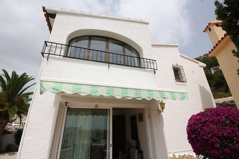 Цены на недвижимость в испании коста бланка