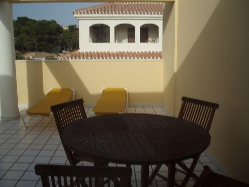 Апартаменты в Морайре, Испания, 51 м2 - фото 1
