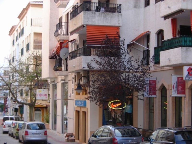 Апартаменты в Морайре, Испания, 80 м2 - фото 1