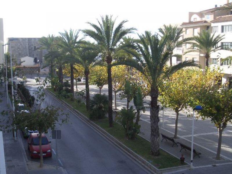 Апартаменты в Морайре, Испания, 40 м2 - фото 1