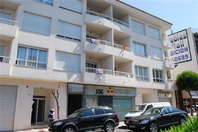 Апартаменты в Морайре, Испания, 107 м2 - фото 1