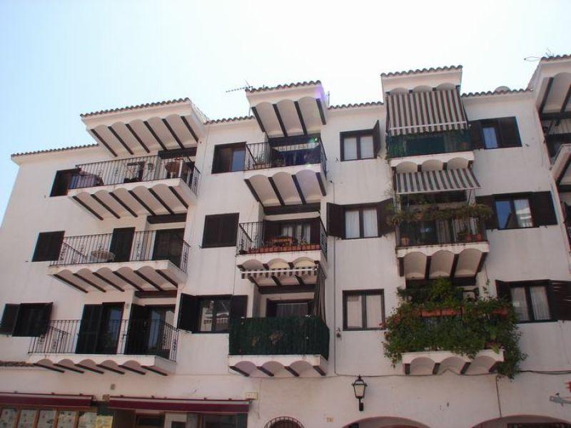 Апартаменты в Морайре, Испания, 85 м2 - фото 1