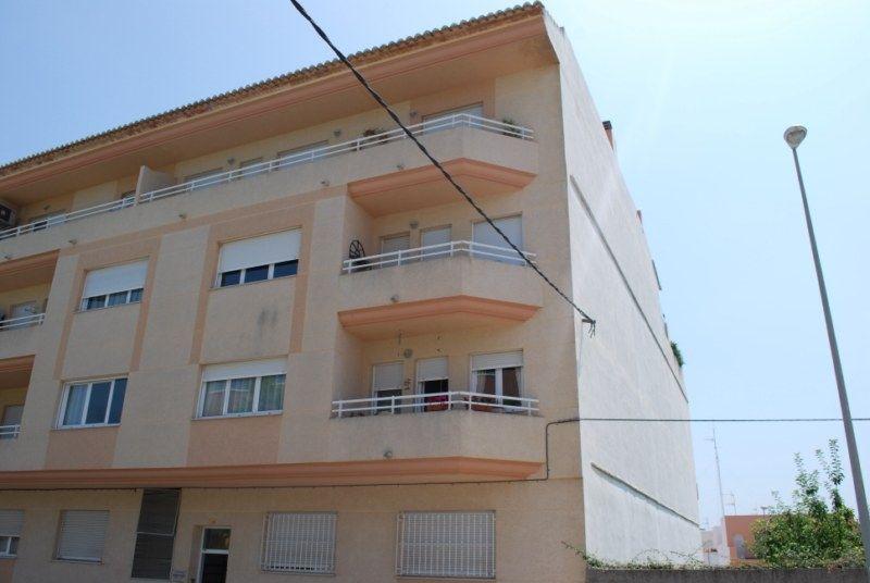 Апартаменты в Морайре, Испания, 128 м2 - фото 1