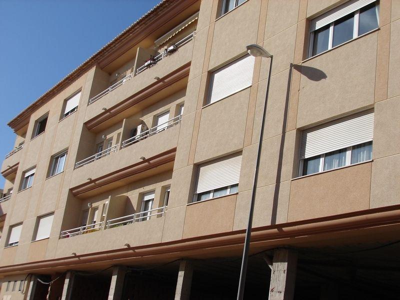Апартаменты в Морайре, Испания, 109 м2 - фото 1