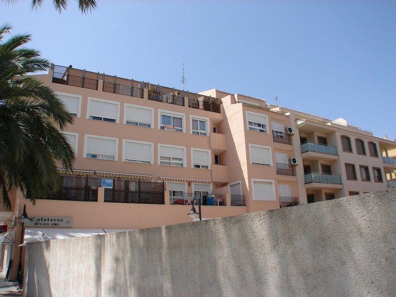 Апартаменты в Морайре, Испания, 50 м2 - фото 1