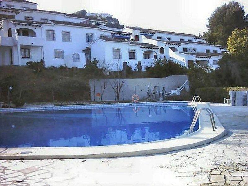 Апартаменты в Морайре, Испания, 75 м2 - фото 1