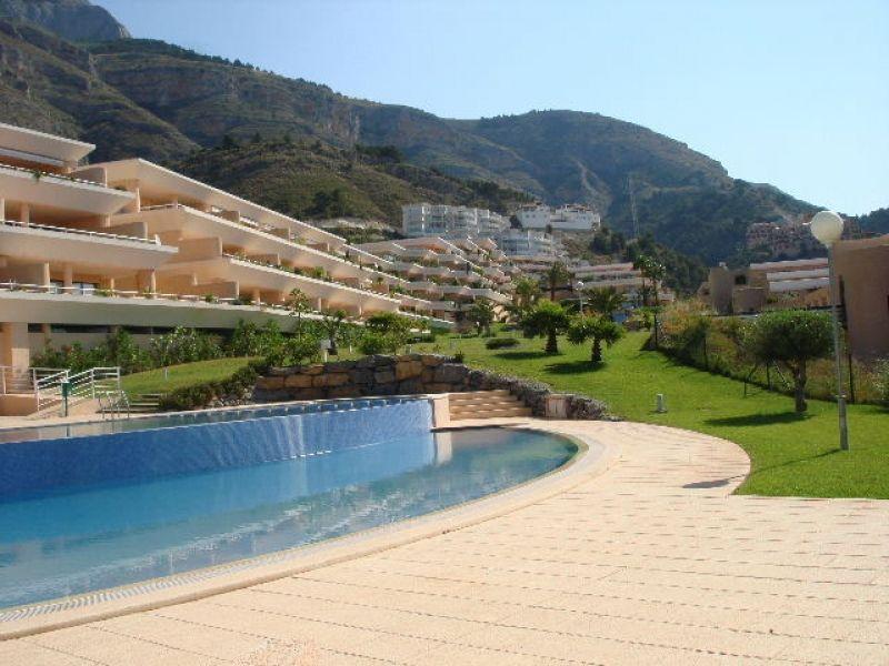 Испания альтеа недвижимость