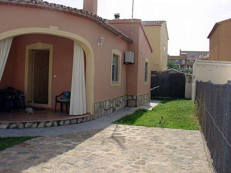 Case in vendita in Denia Genova
