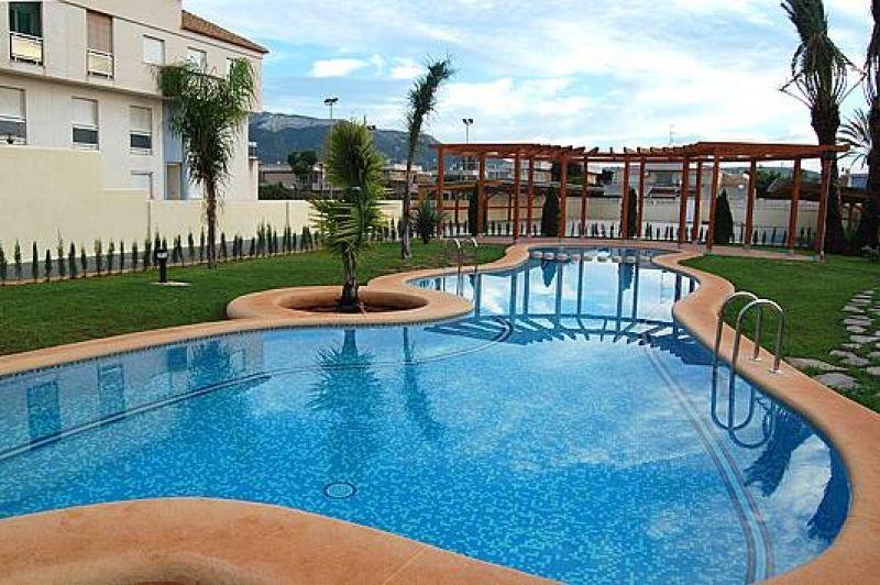 Купить апартаменты в испании на коста бланка недвижимость