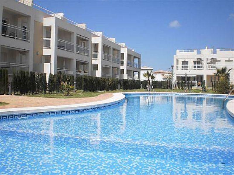 Аренда апартаментов в испании на коста бланка цена