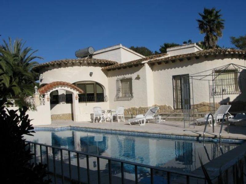 Коста бланка испания недвижимость цены