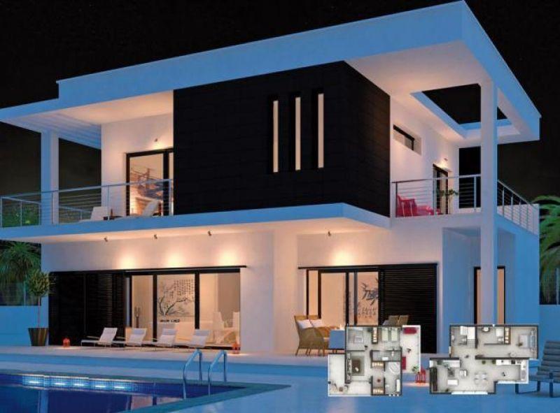 Kostaraynera property Villas