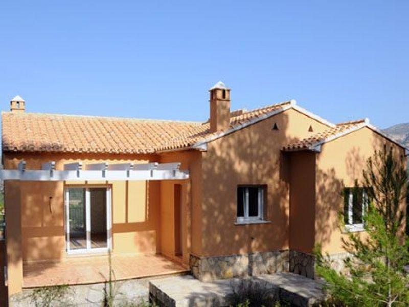 Case in vendita in Denia Crotone