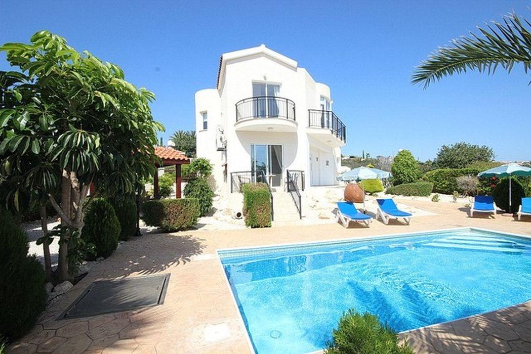 Вилла в Пафосе, Кипр, 716 м2 - фото 1